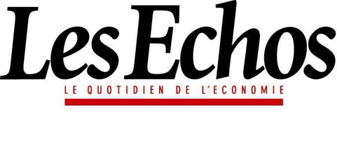 Article dans Les Echos du 30 mars 2017