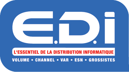 Article dans le magazine EDI, l'essentiel de la distribution informatique, daté mars 2017.