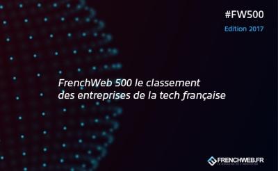 Article sur frenchweb.fr du 3 avril 2017