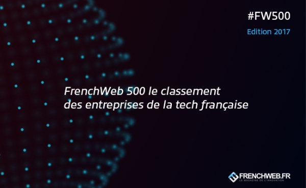 Article sur frenchweb.fr du 3 avril 2017