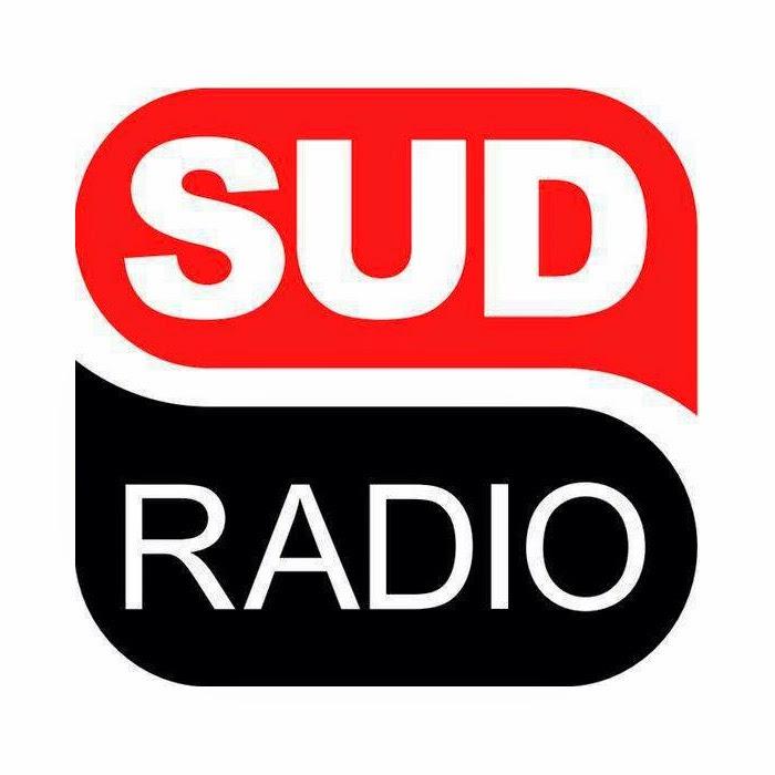 Interview de Sébastien Luyat le 4 mai 2017, Sud Radio